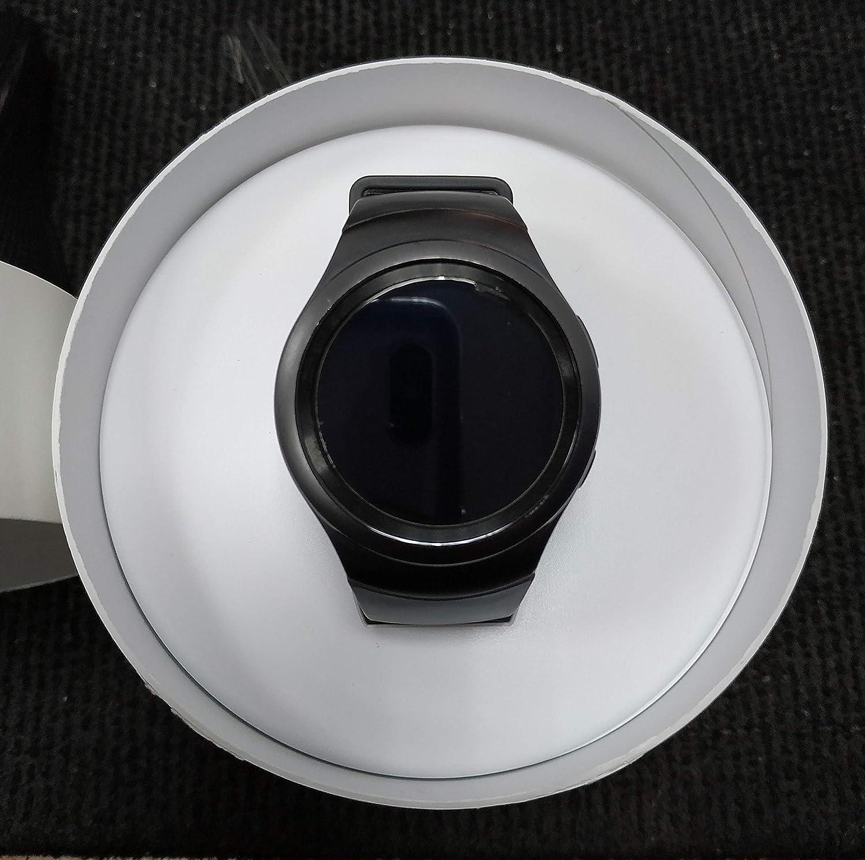 SAMSUNG Gear S2 Dark Gray 1,2