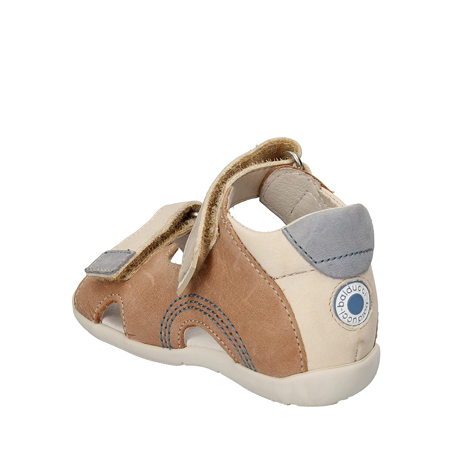 BALDUCCI Sandals Baby-Boys Leather Brown