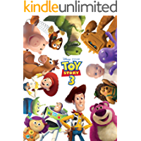 Toy Story 3 (Movie Storybook)