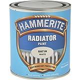 Hammerite res500500ml Peinture pour radiateur–Blanc Satiné