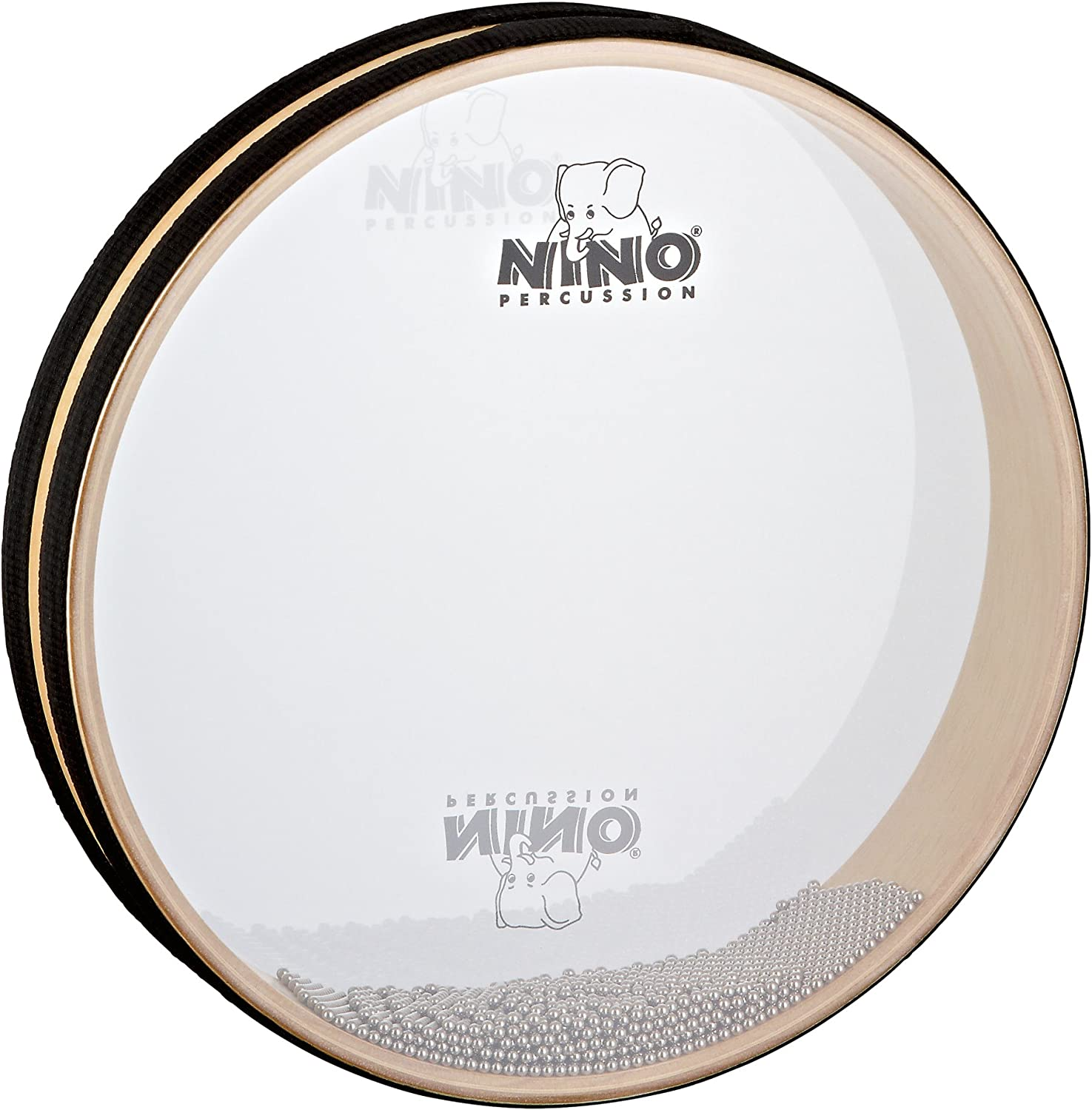 Nino Sea Drum 10-Inch Synthetic Head Natural