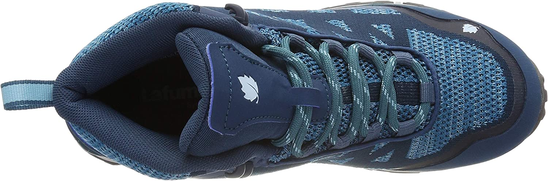 Zapato para Caminar para Mujer Lafuma Shift Mid Clim W