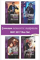 Harlequin Romantic Suspense May 2017 Box Set: An Anthology Kindle Edition