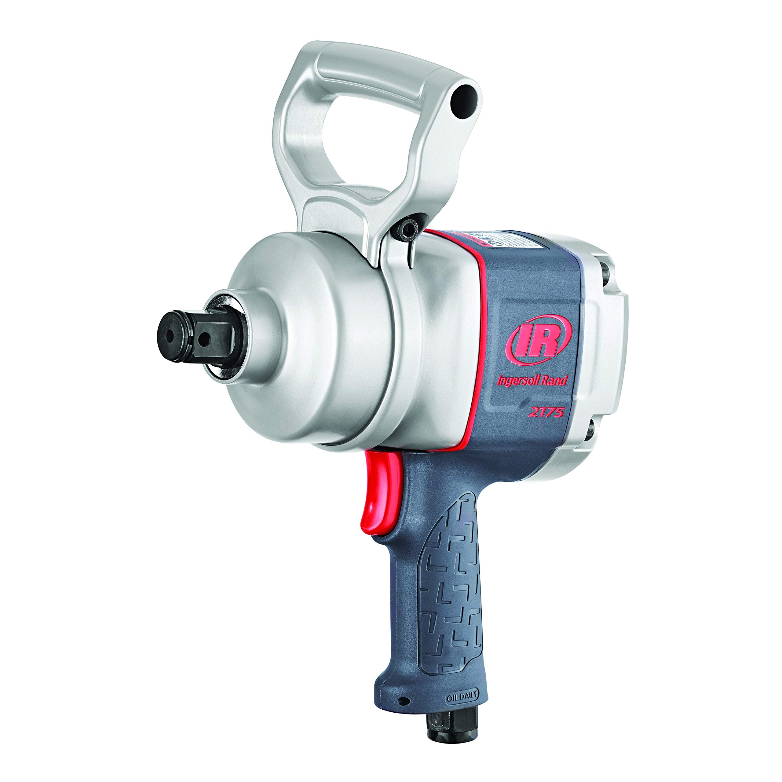 Ingersoll-Rand 271 Super Duty 1-Inch Pnuematic Impact Wrench