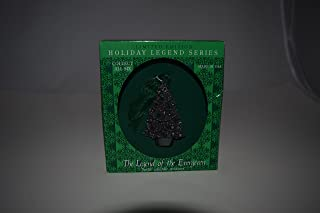 product image for The Legend of the Evergreen Pewter Collectible Ornament