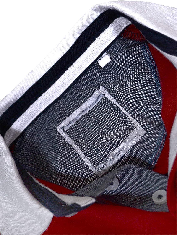 Logo Jolly Rascals Jungen Poloshirt