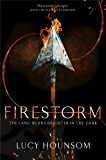 Firestorm (The Worldmaker Trilogy Book 3)