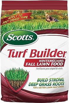 Scotts Turf Winterguard 12.5 lbs Fall Lawn Fertilizer