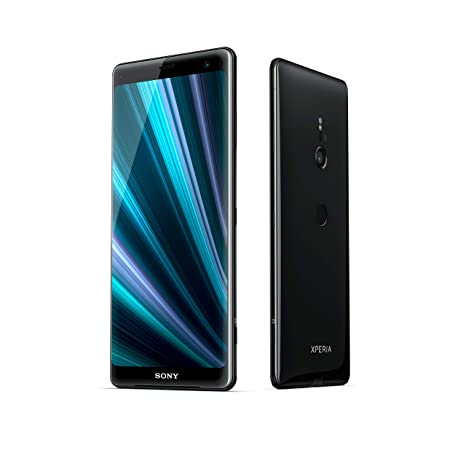 "Sony Xperia XZ3 - Smartphone con display OLED da 6"" (64GB di memoria interna 63d728dccf4d6"