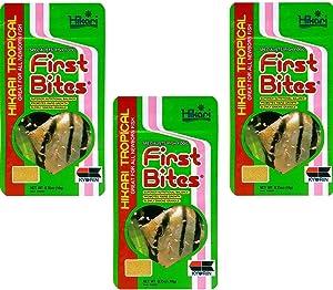 Hikari First Bites .35Oz