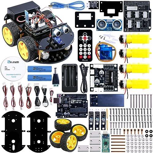 Robotics Kit Amazon Com
