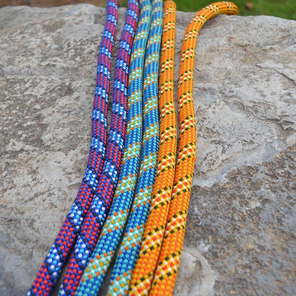 ERHANG Klettern Seil Outdoor Seil Sicherheit Sicherheit Sicherheit Höhen Absturz Sicherheit Seil Ausrüstung B07DLXK4MT Einfachseile Schön und charmant 15041e