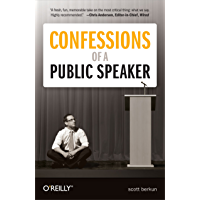 Confessions of a Public Speaker (English Edition)