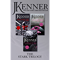 The Stark Trilogy: Release Me, Claim Me, Complete Me (Stark Series Book 10)