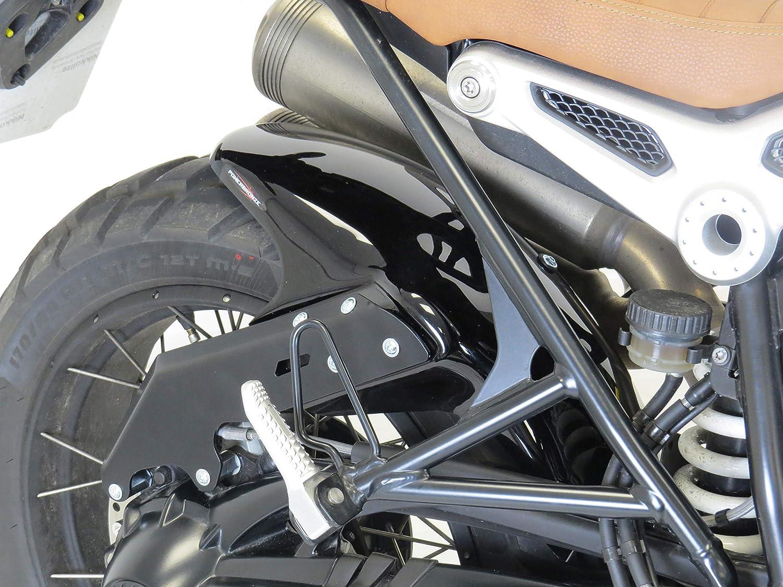 Motorradtr/äger for BMW R1200R R1200RS R1200RT15-18Brand New Hinterbaust/änder Seitenst/änder Erweiterung Pad Vergr/ö/ßern Verl/ängerung Tr/ägerplatte Color : A