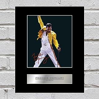 Freddie Mercury Photo écran Queen