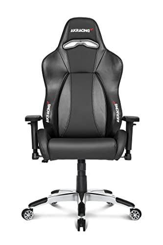 AKRacing Premium Series Luxury Gaming Chair