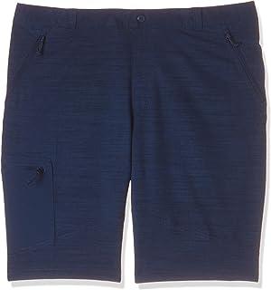 Columbia 1711701 Triple Canyon Short Pantal/ón corto de senderismo Poli/éster Hombre