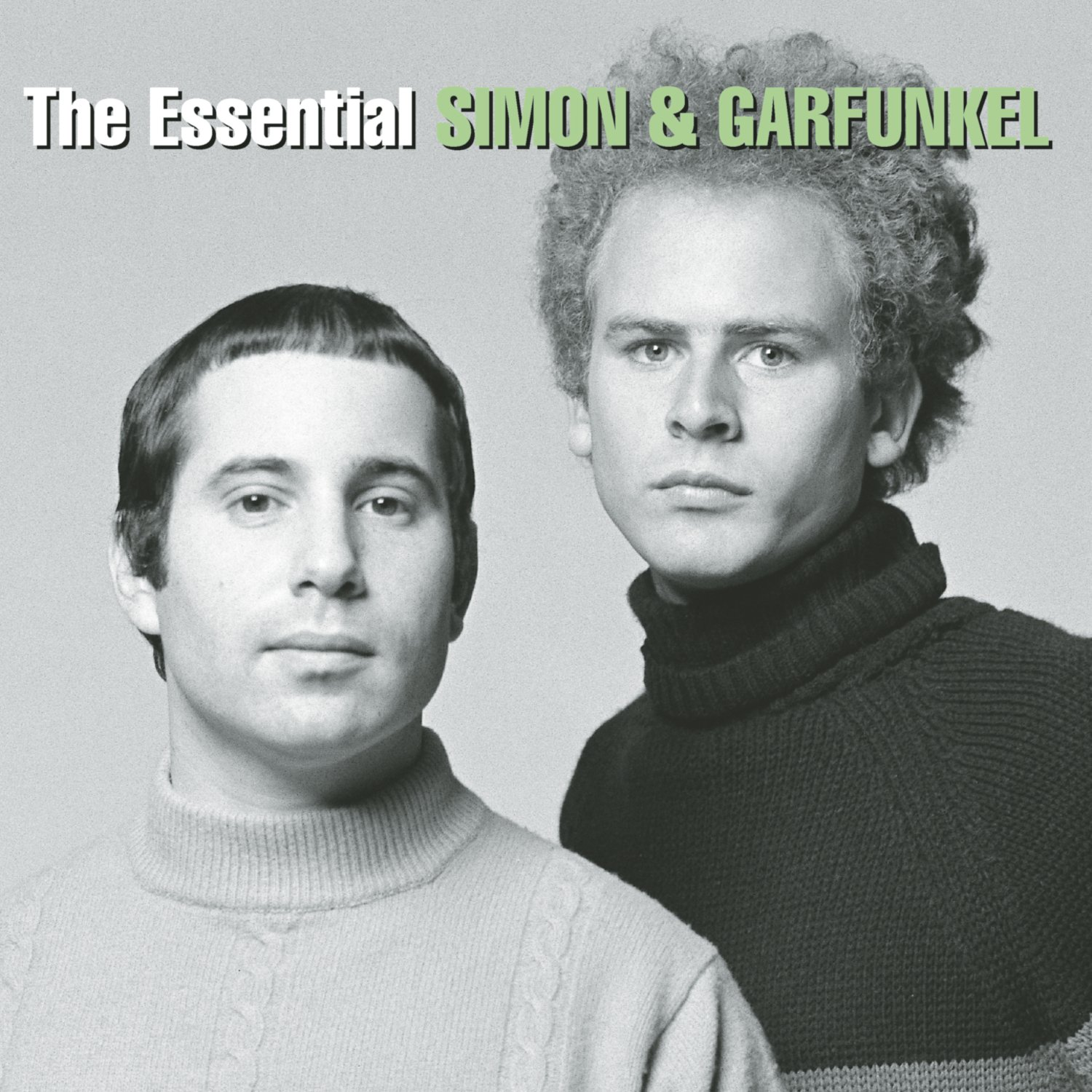 The Essential Simon & Garfunkel by Columbia