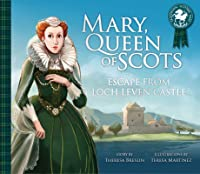 Mary Queen Of Scots: Escape From The Castle