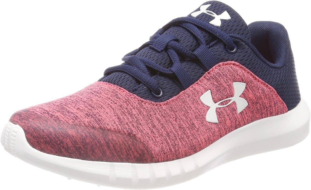 Under Armour UA GGS Mojo, Zapatillas de Running para Niñas, Azul (Academy), 36 EU: Amazon.es: Zapatos y complementos