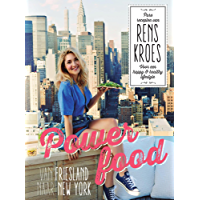Powerfood - van Friesland naar New York