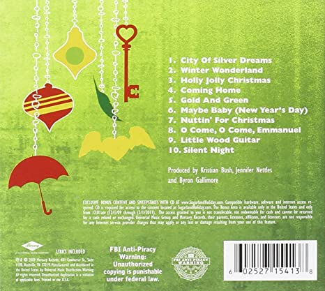 Sugarland - Gold And Green - Amazon.com Music