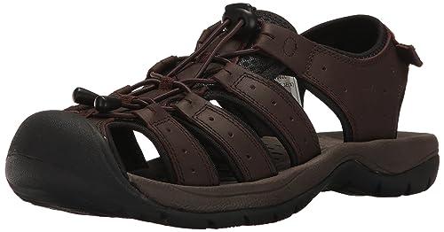 cc0520ee1a6f Propét Mens Kona Fisherman Sandal  Amazon.ca  Shoes   Handbags