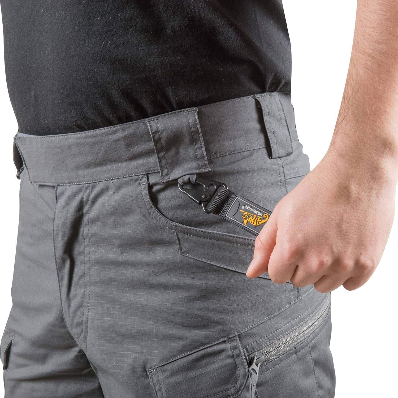 """Diensthose Courte HELIKON TEX UTS Urban Tactical Hommes Shorts 11/"""" Tactique Pantalon"""