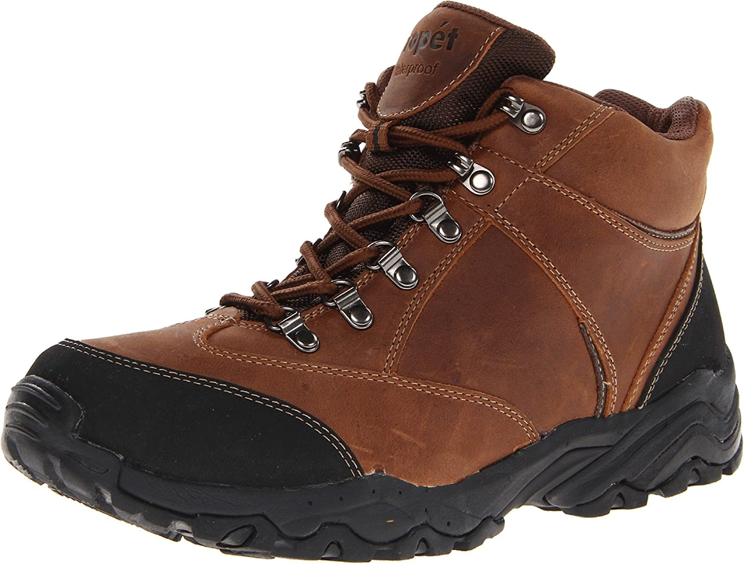 Propet Men s Navigator Hiking Boots