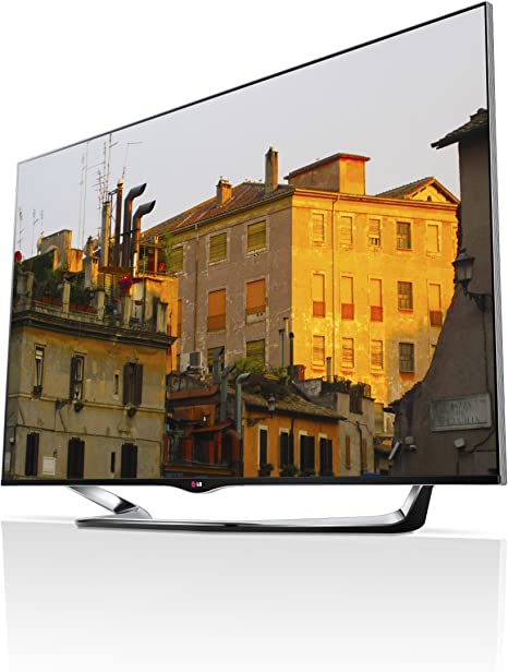 LG 60LA8600 LED TV - Televisor (152,4 cm (60
