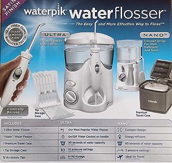 water flosser sverige