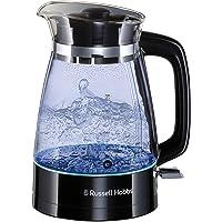 Russell Hobbs Classic Glass Waterkoker, 1.7 Liter, Glazen Waterkoker, 2400 Watt, 26080-70
