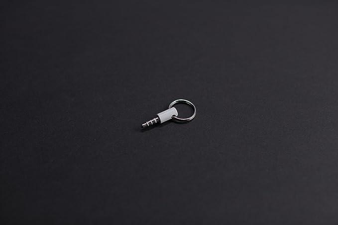Amazon.com: Cadena de AUX: Lightning/adaptador USB-C a 3.5 ...