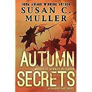 Autumn Secrets (Seasons Pass Book 4)