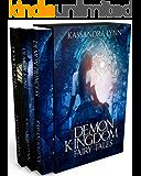 Demon Kingdom Fairy Tales