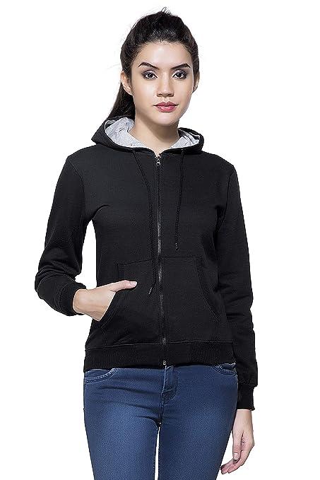Maniac Women\'s Fleece Sweatshirt