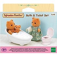 Sylvanian Families Banyo & Tuvalet Seti 5148
