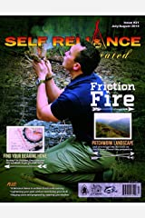 Self Reliance Illustrated Issue 21 Kindle Edition