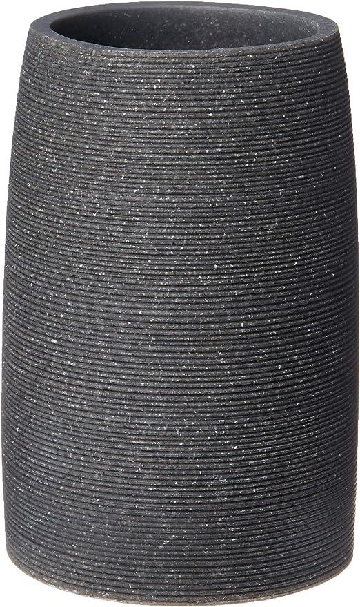 5 cm ca 3 x 11 Colore: Beige 1 x 6 Zeller Portaspazzolino in poliresina 10