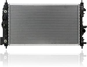 Radiator - Pacific Best Inc For/Fit 13199 Chevrolet Cruze AT/MT 4 Cylinder 1.8L PT/AC
