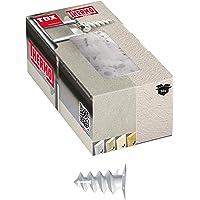 TOX Isolatiepluggen Thermo Plus 55 mm, 50 stuks, 072100421