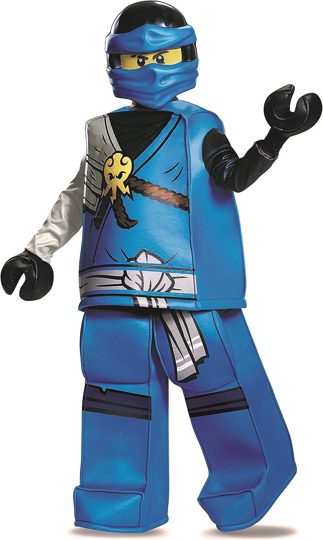 LEGO Ninjago Movie Jay bambini Costume
