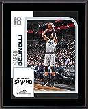 Fanatics Authentic NBA San Antonio Spurs Marco