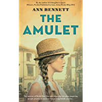The Amulet: A heart-breaking novel of love and loss set in WW2 Singapore (Echoes of Empire: A collection of standalone…