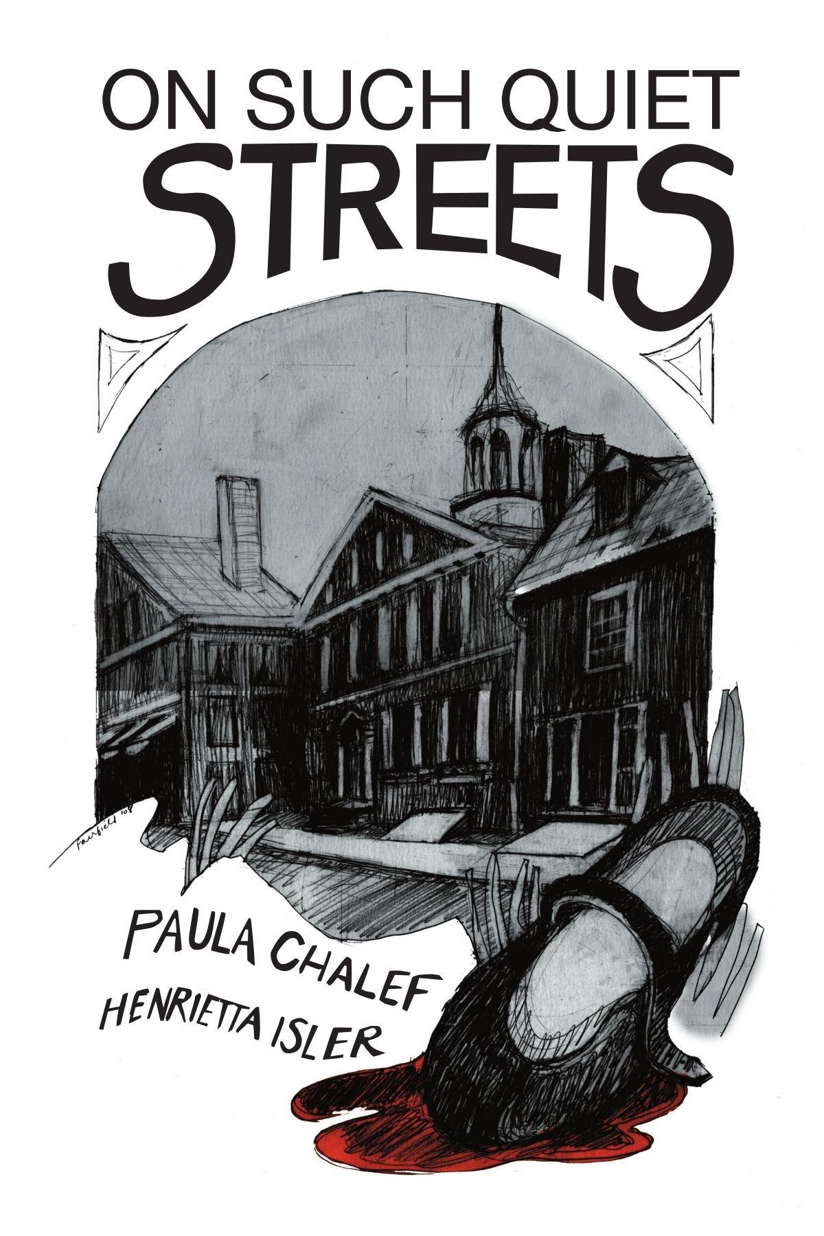 On Such Quiet Streets pdf epub