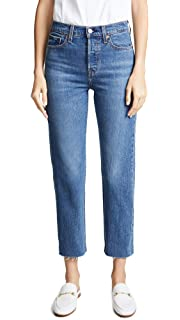 Levi's Women's Wedgie Icon Jeans at Amazon Women's Jeans store