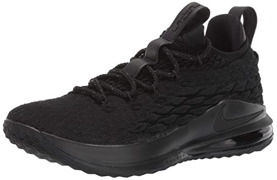 f548502f553 Nike Lebron Xv Low Mens at Amazon Men s Clothing store