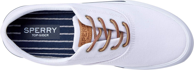Sperry Mens Striper II Salt Washed CVO Sneaker
