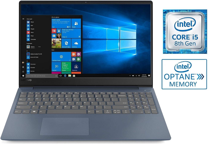Amazon.com: Lenovo IdeaPad 330S Core i5-8250U 1TB HD 4GB+16GB Intel Optane 15.6